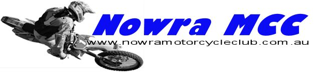 Nowra Motor Cycle Club Annual General Meeting