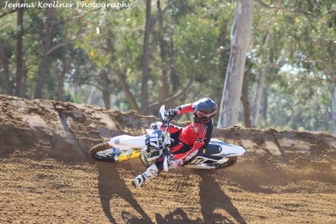 2014 MX Championship wraps up