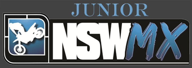 Nowra Junior State team riders compete in Round 3 of the Championship