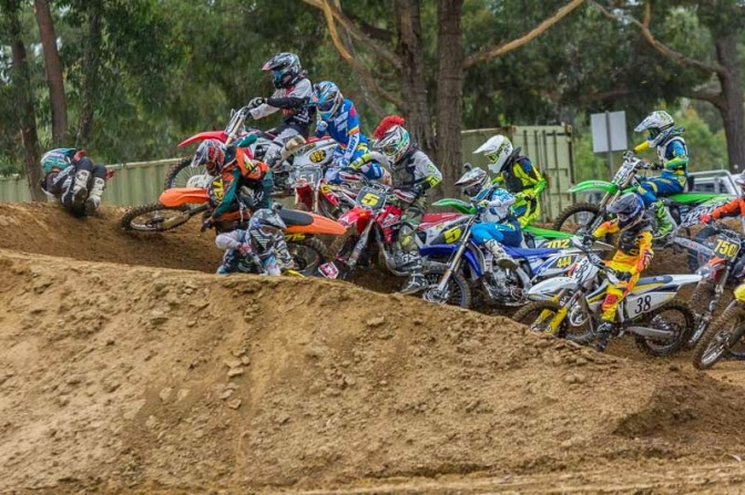 Motocross Championship returns with a massive double header