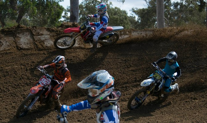Nowra MCC MX Championship to be reduced to 7 rounds