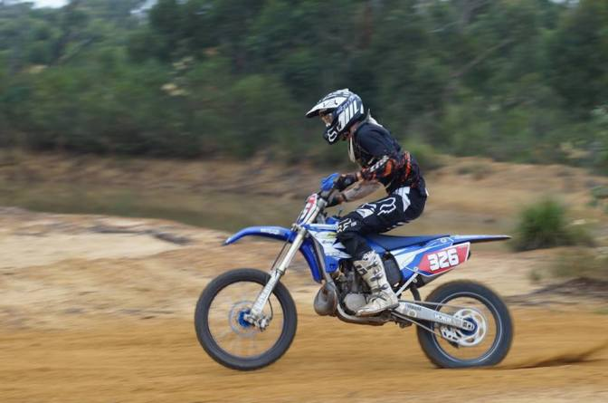 South Coast Enduro Championship kicks off with a ripper