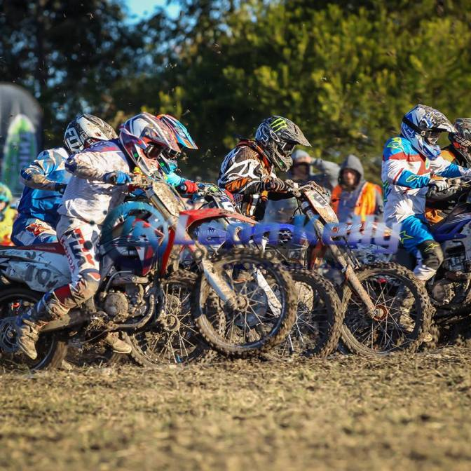 Nowra Dirt Action Amcross Results