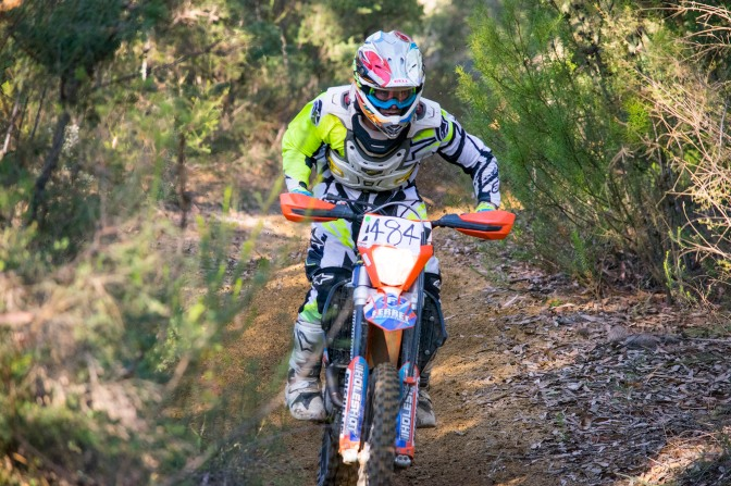 Preliminary South Coast Enduro Rd1 Results